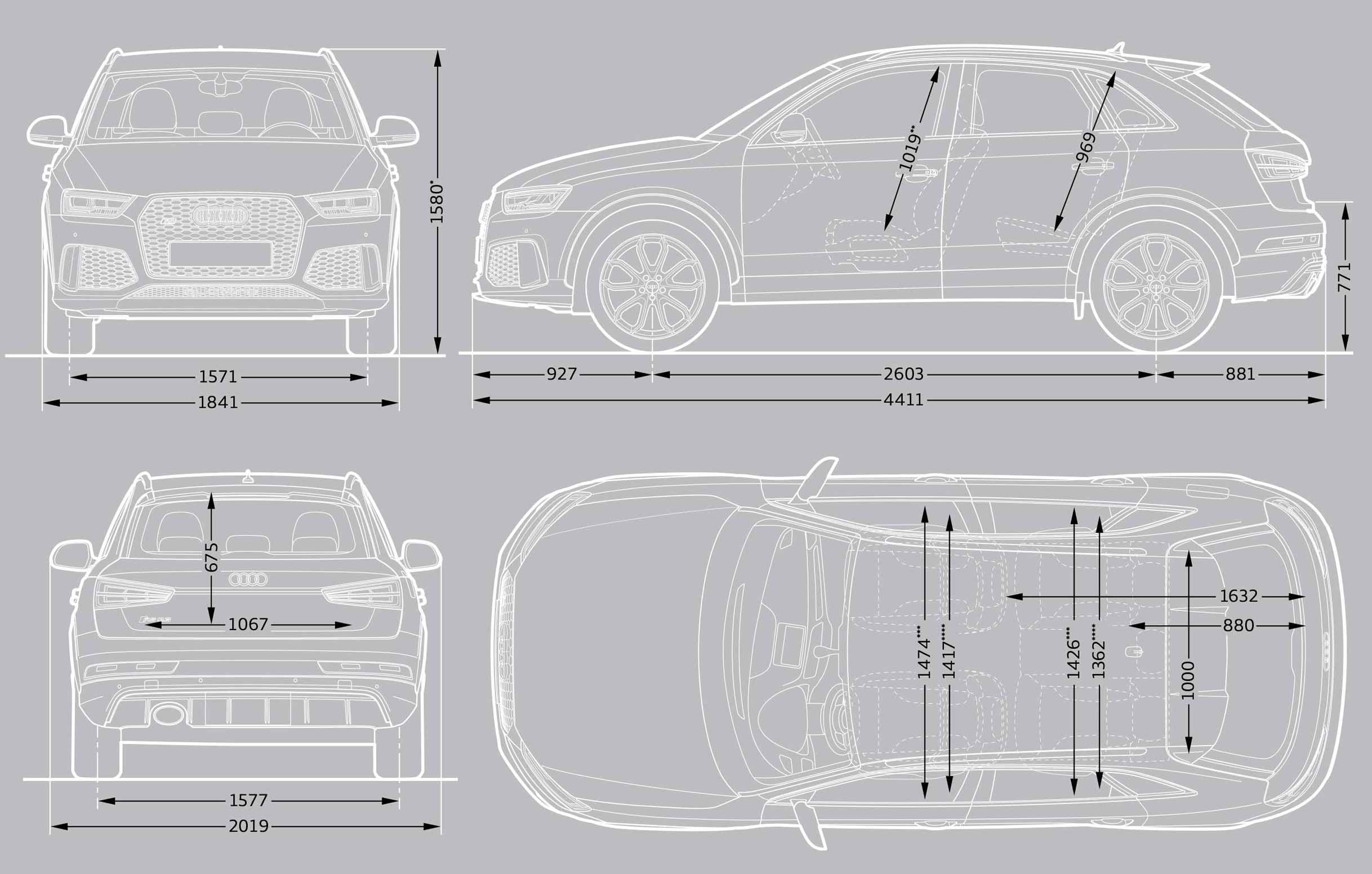 audi q5 cargo dimensions wiring diagram and fuse box. Black Bedroom Furniture Sets. Home Design Ideas